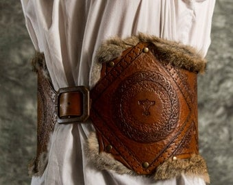 Viking Waist Cincher