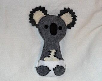 Baby Koala Plushie