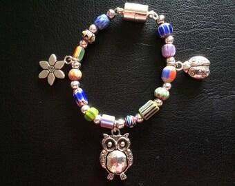 Children's Charm Bracelet