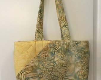 Tote bag or large handbag