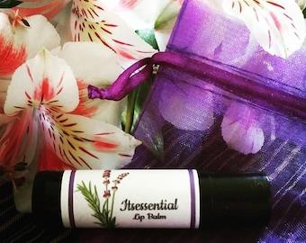 Lavender & Vanilla healing lip balm