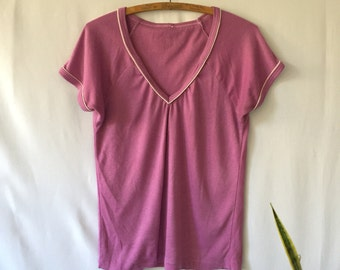 Super comfy purple vintage t-shirt