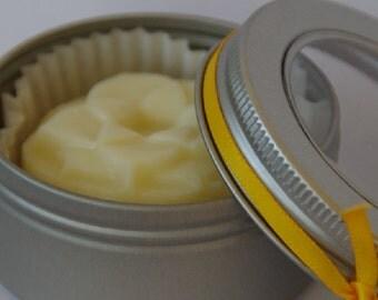"""Körperbutter-body butter - """"hot refreshment"""""""