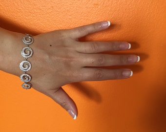 Bracelet Comma