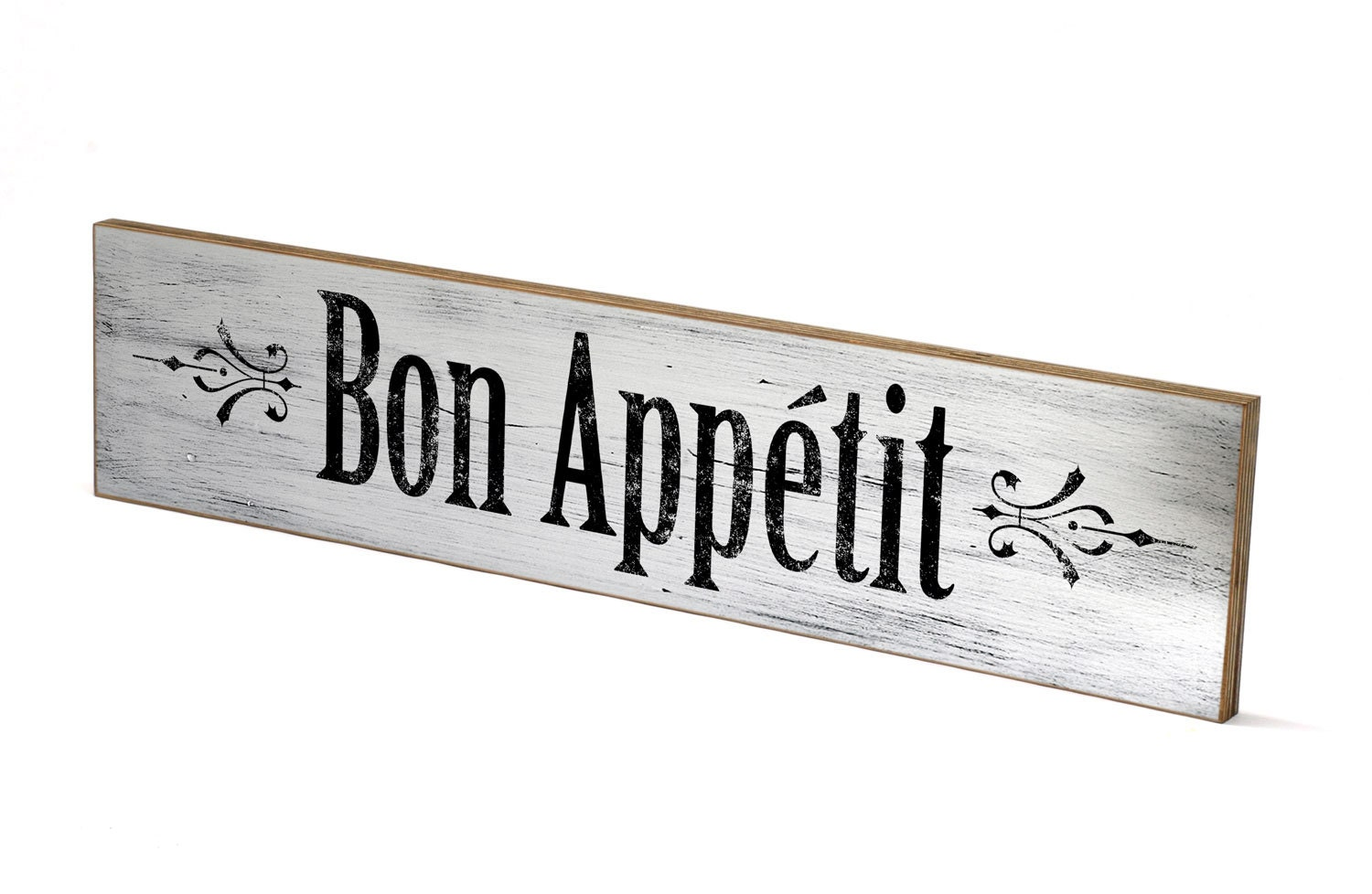 Bon Appetit Signs For Kitchen Uk