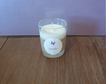 AuNaturel Votive Candle