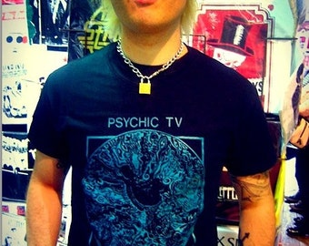 Psychic TV t shirt