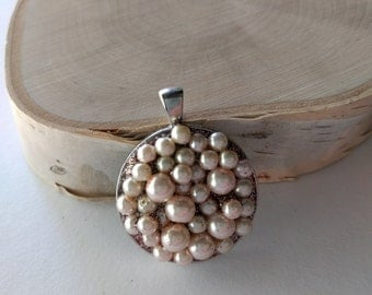 Pearls of Wisdom Pendant