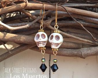 Los Muertos Collection By Jack Street Designs