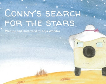 Conny's search for the stars
