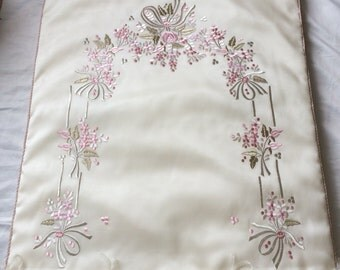 Set of Machine Embroidery Designs - Flowers (6 in 1)