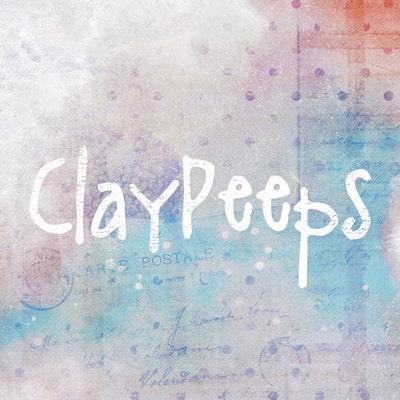 ClayPeeps