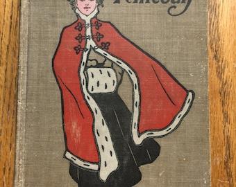 Miss Petticoat Hardback 1902 by Dwight Tilton