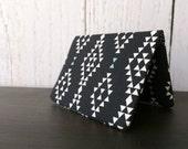 Card Wallet - Black Nomad