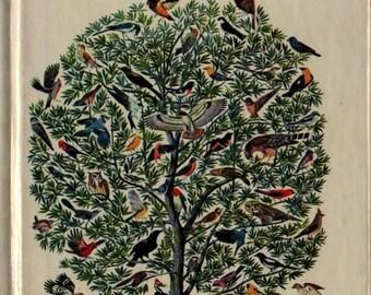 Birdsong - 1969 - Vintage Book
