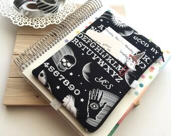 Erin Condren Planner Pouch, Happy Planner Pouch, Planner Band, The Pocket Planner Pouch - Spirit Board Print