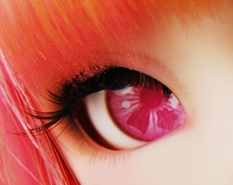 Pullip Printable Eye Chips - Sheet #2