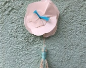 Monsoon Paper Flower Hanging 2016