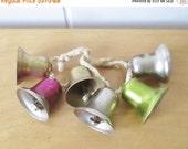 INDEPENDENCE SALE 6 vintage bells