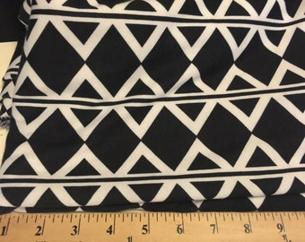 Double Knit Fabric  1-1/2 Yards