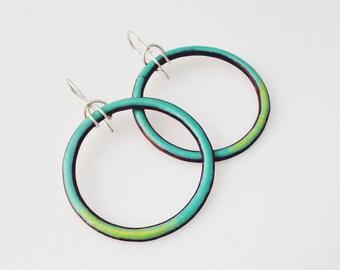 looper 1.5 earrings