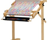 Schacht Flip Loom with Stand and Flip Trap