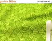 Japanese Fabric Kokka Irome - Summer - B - fat quarter