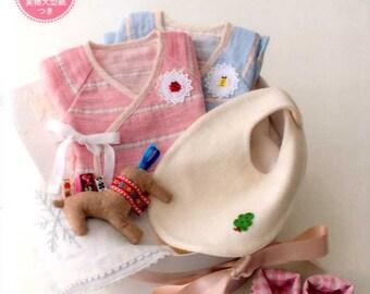 Everyday Cute Handmade Goods - Japanese Craft Book