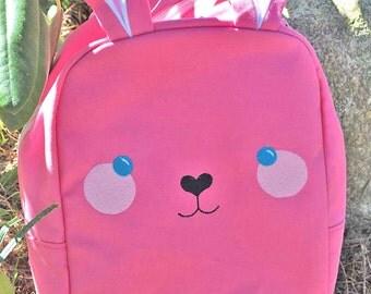 Toddler Backpack - Flopsy