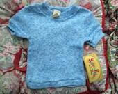 Blue 70s T-Shirt 18/24 Months