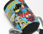 Girl Power, Hand Crafted Chalk Bag and Belt, Rock Climbing