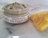 Organic Deodorant Cream Customer Favorite