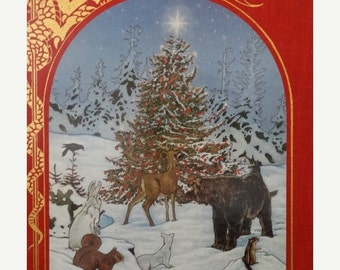 1985 The Enchanted World The Book of Christmas, The Eternal Moment, The heart of darkness, Summoning the Sun, The Light Triumphant