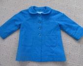Vintage Infant Coat