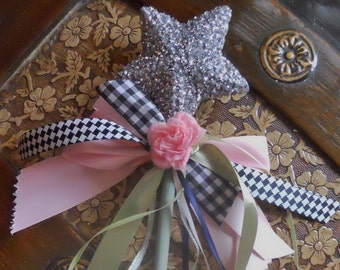 Will You Be My Fairy Godmother Large Wand