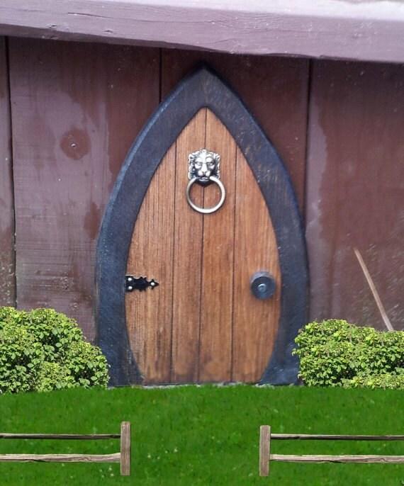 Fairy Doors Gnome Doors Faerie Doors Elf Doors 12 Inch