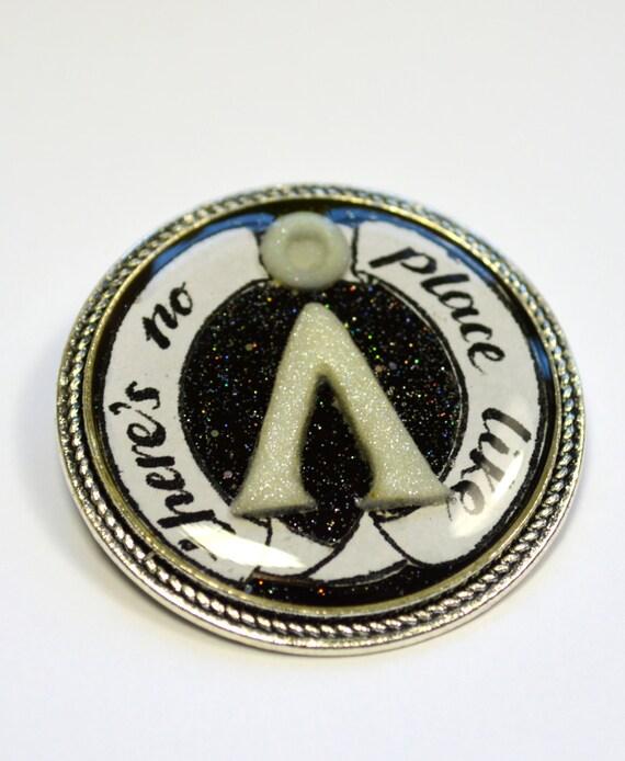 Stargate SG-1 Atlantis Sci-Fi Geeky keinen Platz von ReluctantFemme