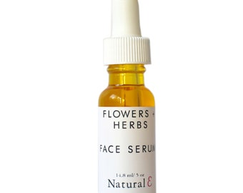 Face Serum/ Face + Eye Serum/ Beauty Oil