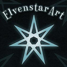 Elvenstar Art