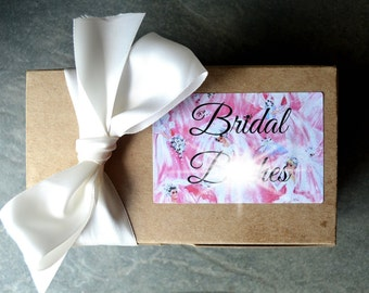 BRIDAL B*TCHES. Funny Bridesmaid Gift. Unique Bridesmaid Gifts - Team Bride. Spa Gift Set. Bath Gift Set. Spa Gift Basket. Spa Kit. Spa Gift