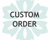 Custom Listing for yoga1464