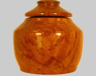 Redwood Urn 457