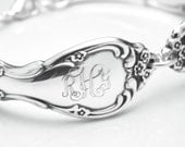 PERSONALIZED Bridesmaids Bracelets, FREE ENGRAVING, Bridesmaid Gifts, Bridesmaids Bracelets, Choose Quantity, Spoon Bracelets