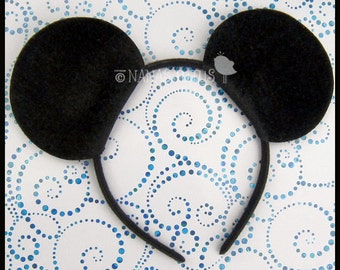 Mouse Ears, Theme Party, Photo Shoots, Party Favor,