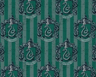 "Shop ""harry potter slytherin"" in Craft Supplies & Tools"