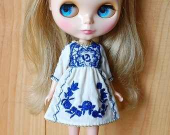 Blythe dress .....C
