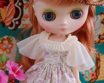 middie blythe dress set