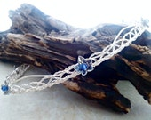 Eowyn Circlet and Necklace set