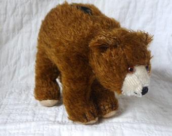Lenny- a bear purse