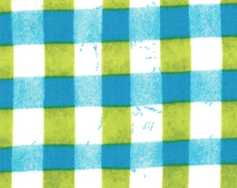 A Stitch in Color 1 & 1/2 Yard Remnant 23206-13